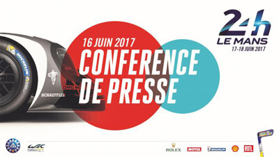 french english interpreters for 24 hours of le mans, france