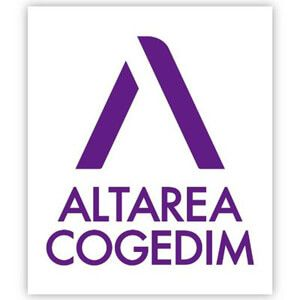 Consecutive English French interpreting for Altarea Cogedim