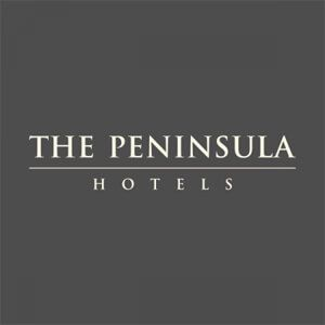 French Chinese interpreter for Peninsula group Paris